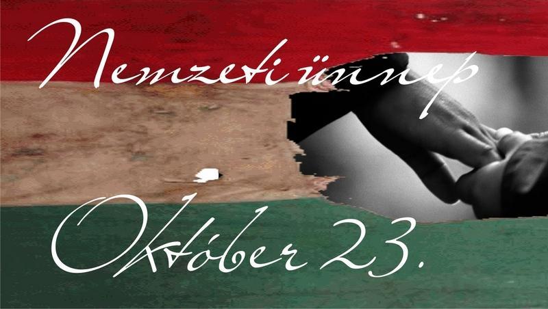 Ünnepi nyitva tartásunk - október 23.